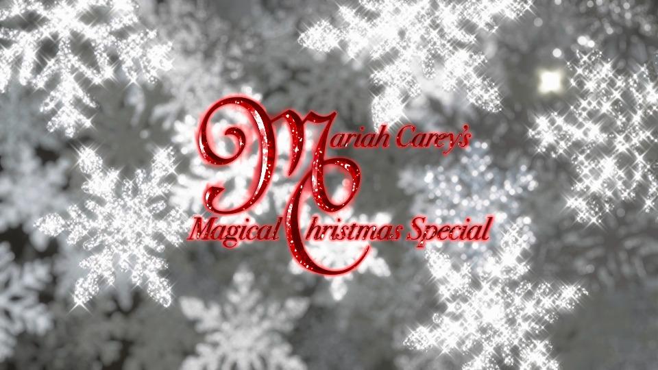 [4K] 玛丽亚·凯莉圣诞秀 Mariah Carey's Magical Christmas Special (2020) 2160P-HDR [WEB] [MKV 7.8G]